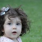 Sempre tive  Maria Eduarda com 1 ano e 3hellip