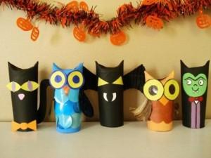 halloween-criaturas-artesanato-tubos-papelao