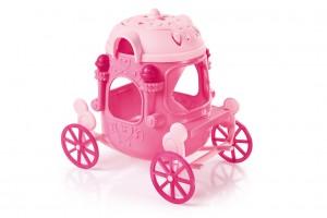 Carruagem Princesa