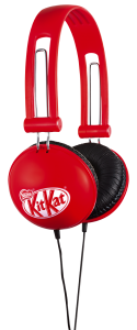 KitKat headphone
