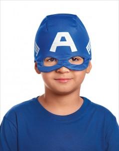 Vingadores Capitao-America