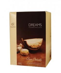 DREAMS SOBREMESAS BEM-CASADO 400G.2