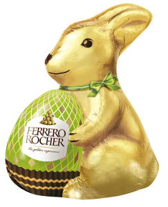 Rocher Bunny 100g