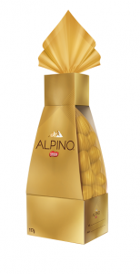 alpino bag miniovos 117g BX.1